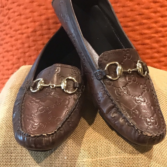 Gucci Shoes - SOLD